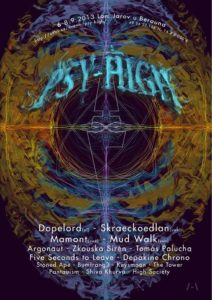Psy_High_poster